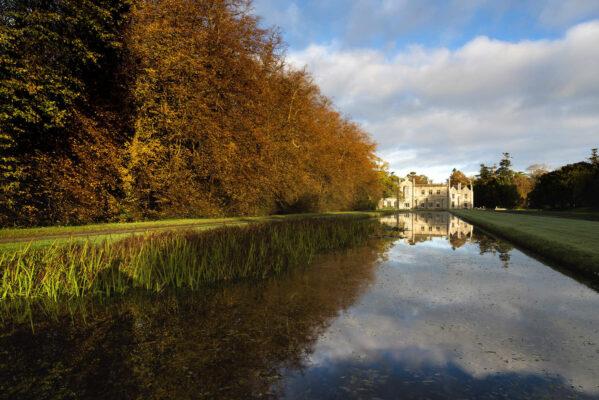 Irish Country House Garden Series: In conversation with Finola Reid