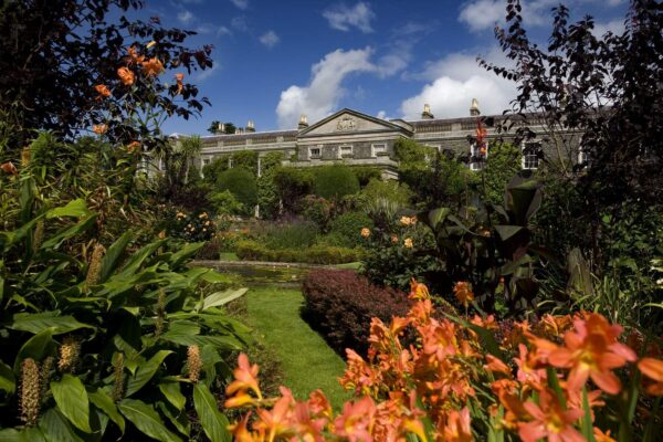 Irish Country House Garden Series: In conversation with Neil Porteous, Mount Stewart, Co. Down