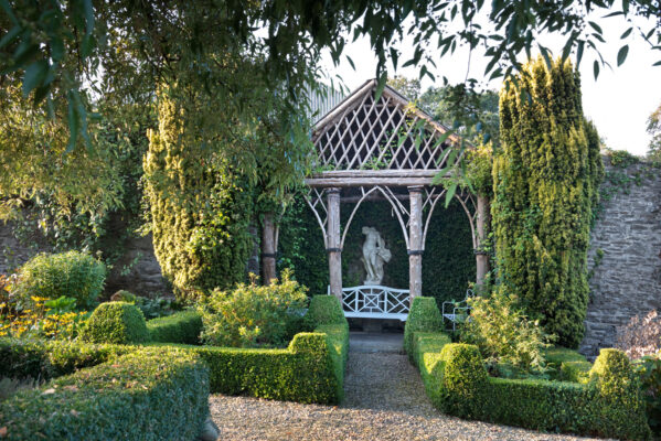 Irish Country House Garden Series: in conversation with Catherine FitzGerald