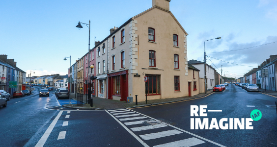 Reimagine Session: Bring Back Main Street