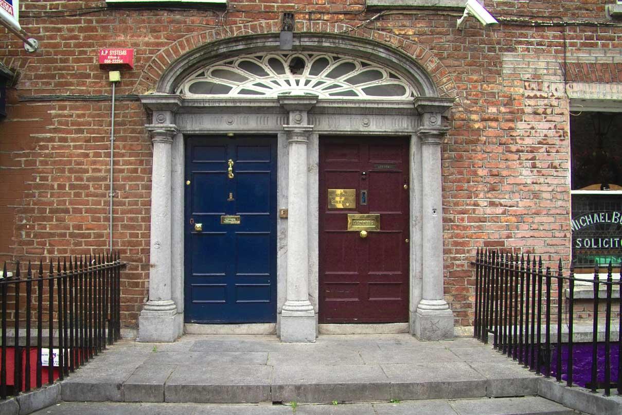 Kilkenny: Faded Grandeur but Provincial Decency