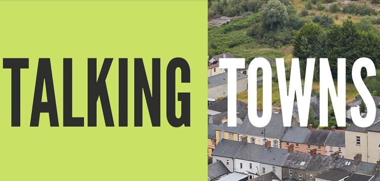 'Talking Towns' seminar 1: Data and Irish towns