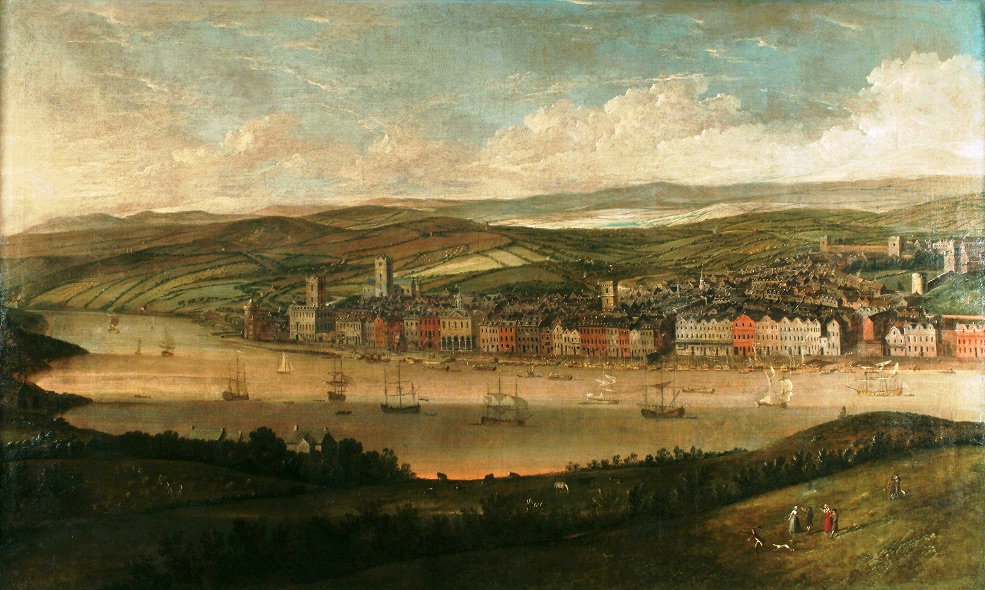 18th Century Waterford: People, Place and Prosperity