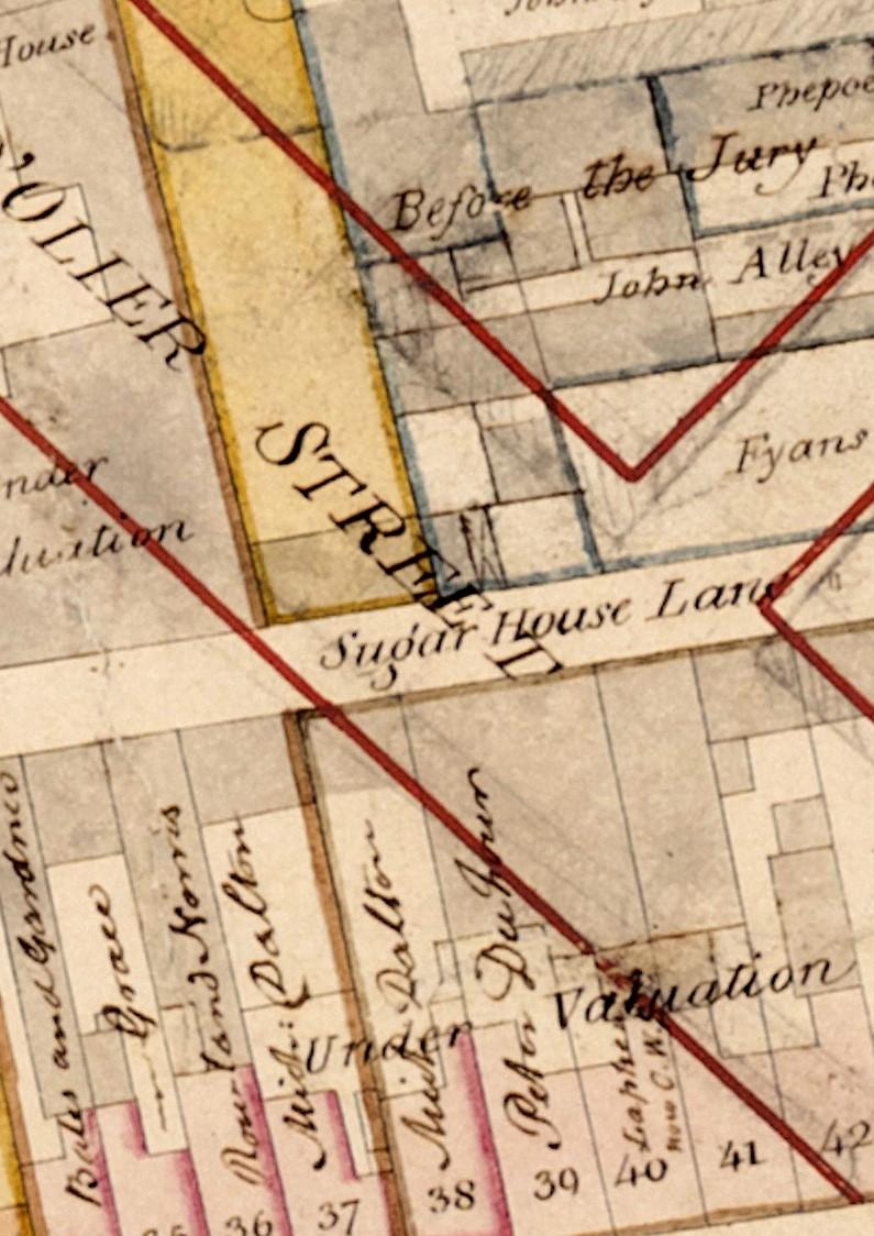 Irish Cities in the Georgian Era: architecture and urban morphology